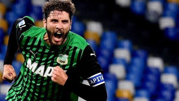 Merr fund pritja, Juventus gjen akordin për Manuel Locatelli