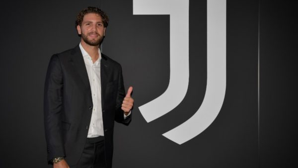 Zyrtarizohet transferimi, Locatelli bëhet futbollist i Juventusit