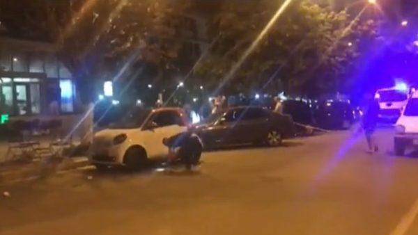 Një viktimë dhe 5 të plagosur në qendër të Lushnjes
