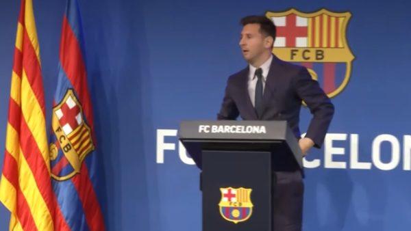 """""""Messi nuk mund të shkojë te PSG"""", padia në Komisionin Europian"""