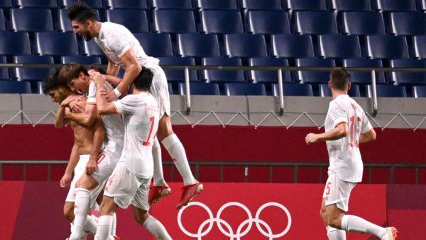 Futbolli në Olimpiadë, Brazili dhe Spanja duelojnë për medaljen e artë