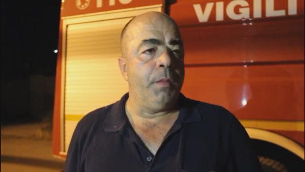 Zjarri në Tepe të Shkodrës, kreu i zjarrfikëses: Ishte i qëllimshëm