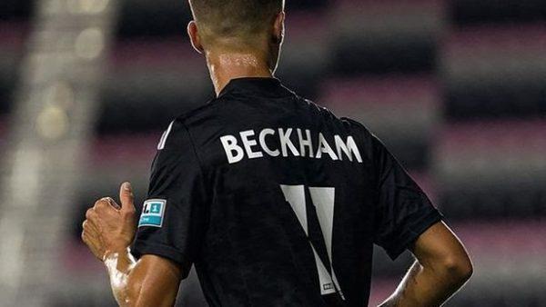 0 Romeo Beckham Debut TRIANGLENEWS 4 600x338