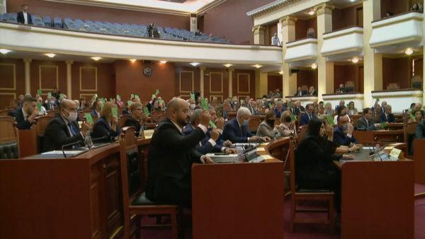 PS propozon mbledhje online të komisioneve parlamentare, PD: Çon parlamentarizmin drejt asgjësimit