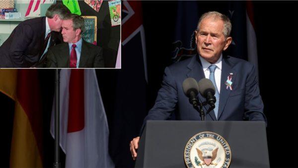 George W. Bush kujton 11 Shtatorin: Kuptuam se gjithçka do të ndryshonte, por solidariteti i asaj kohe nuk ekziston më në Amerikë