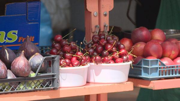 Çmimet e frutave dhe perimeve, rritja e prodhimit nuk ul kostot për konsumatorët