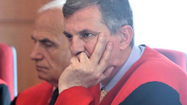 Akuzohet për fshehje të pasurisë, Gjykata e Posaçme kthen në SPAK dosjen e ish-gjyqtarit kushtetues
