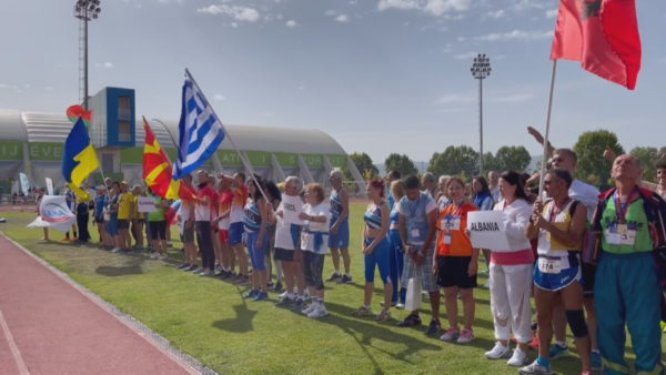 Mbi 700 pjesëmarrës, kampionati i 30-të ballkanik i atletëve master vjen në Korçë
