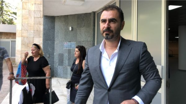 KPK shkarkon prokurorin Dritan Gina, para seancës konfliktohet me gardistët