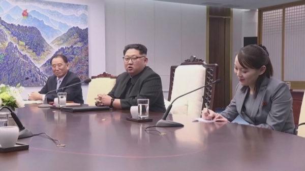 Rishfaqet motra e Kim Jong Un: Koreja e Veriut gati t'i japë fund luftës me këto kushte