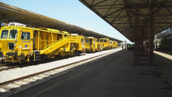 Linja hekurudhore Prishtinë-Nish, ministri Aliu: Ndërtohet vetëm nëse na lidh me Durrësin