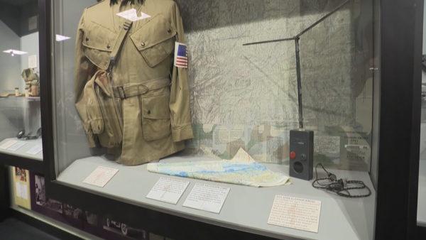 Pas 2 dekadash: Brenda muzeut të CIA-s, dedikuar 11 shtatorit