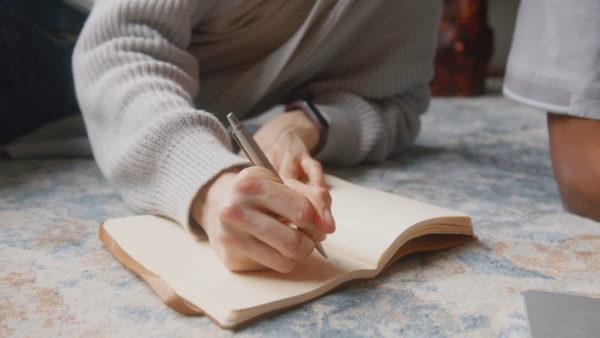 Një vend kulti për shkrimin, kur dorëshkrimet e veprave të mëdha duhet të marrin vlerë