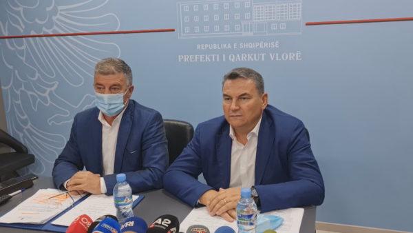 Zjarret në Vlorë, Mamaj dhe Çako pranojnë mangësitë e strukturave