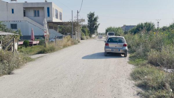 Ankesa e banorëve në Durrës: Rruga e ish-Kënetës e braktisur pas zgjedhjeve