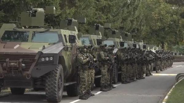 Tensionet në veri, Rusia: Kosova kërkon të kontrollojë gjithë territorin e saj