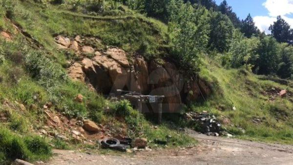 Aksident në Bulqizë, minatori mbetet i bllokuar në galeri