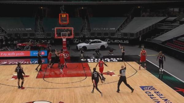 Vaksinohet 90% e NBA, Kyrie Irving kthehet në çështje
