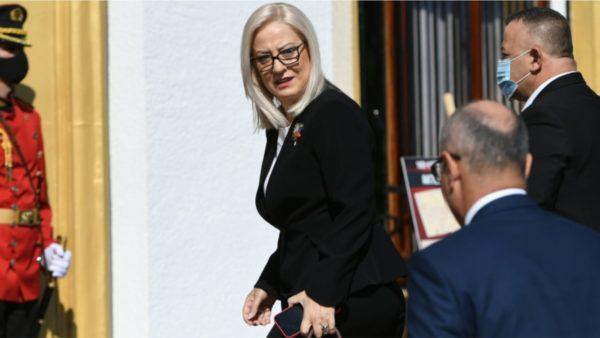 PD do të votojë kundër zgjedhjes së Lindita Nikollës si kryetare e Kuvendit