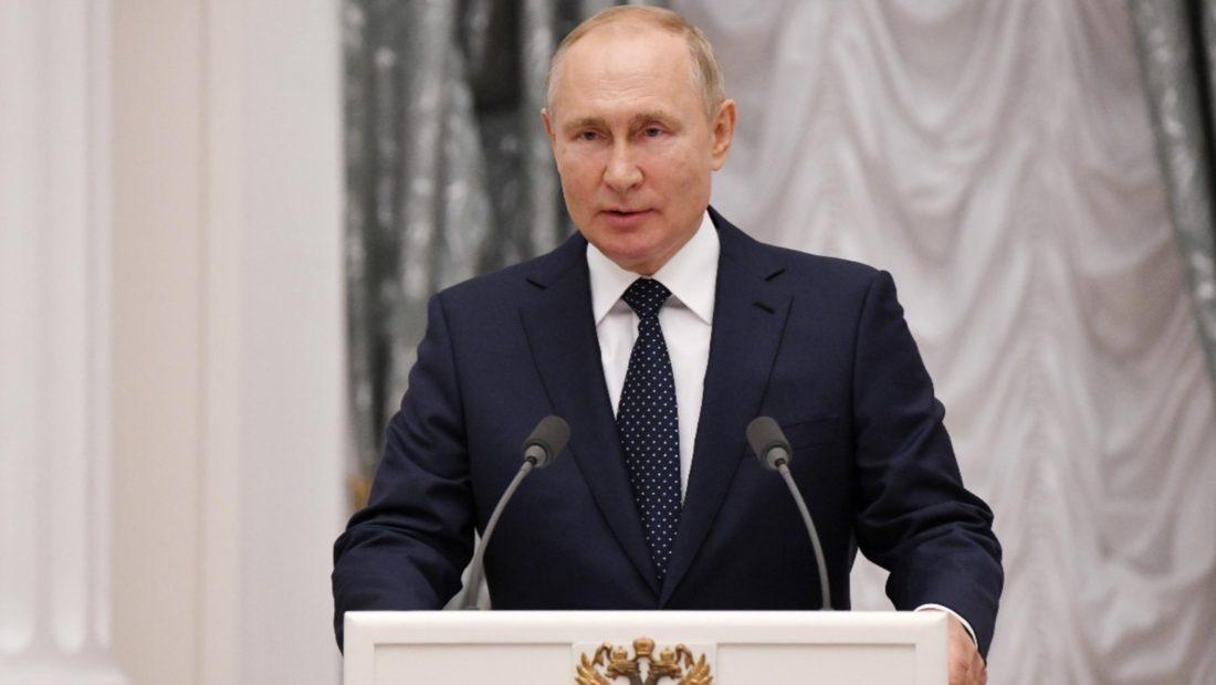 Putin fiton zgjedhjet por jo shumicen Rritje e konsiderueshme e komunisteve 1100x620