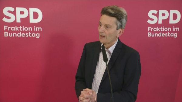 Qeveria e re gjermane, SPD nis këtë javë bisedimet me të gjelbrit dhe FDP
