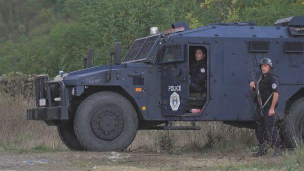 Mes tensioneve në kufi, Kosova dhe Serbia takohen të mërkurën në Bruksel