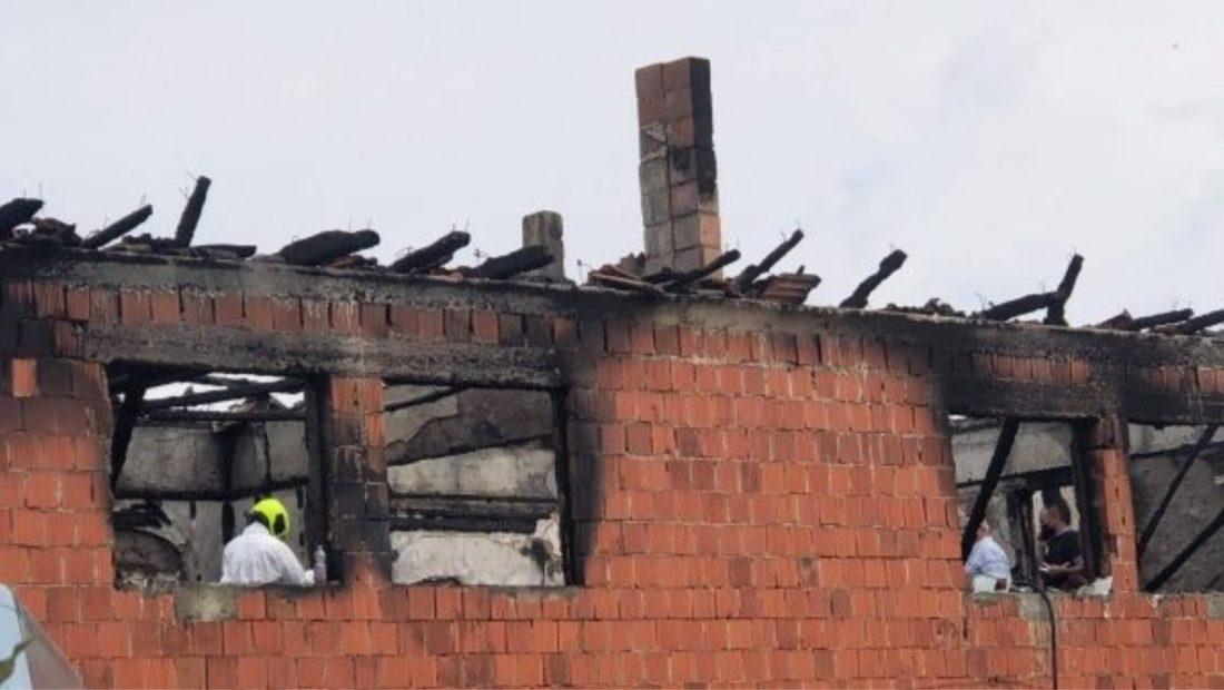 Tragjedi ne Kosove humbin jeten nga zjarri dy te mitur 1100x620