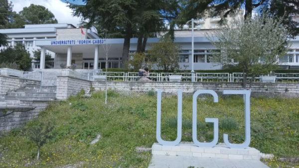 Prurje të pakta, Universiteti i Gjirokastrës heq taksën e regjistrimit për Mësuesinë
