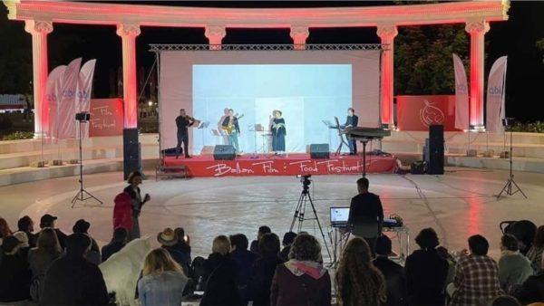 """Mbyllet Festivali Ballkanik i Filmit në Pogradec, triumfon """"Efekti i lumturisë"""""""