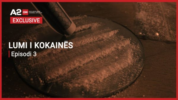 """Lumi i kokainës, """"solidariteti"""" ballkanas dhe vija shqiptare e gjakut"""