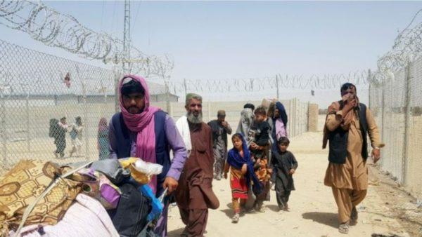 OKB kërkon 600 milionë dollarë për të shmangur krizën humanitare në Afganistan