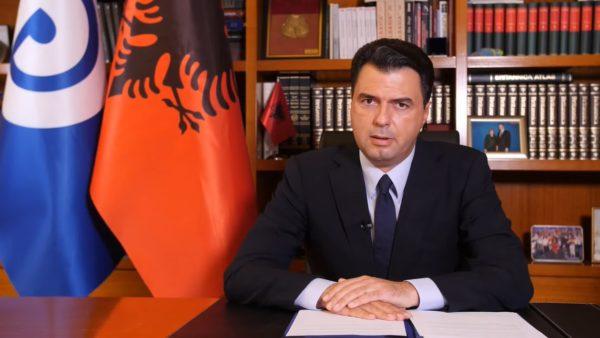 Basha: Berisha përjashtohet përkohësisht nga grupi parlamentar i PD