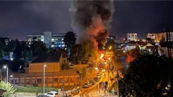 Tragjedia e Tetovës, valë dorëheqjesh në Maqedoninë e Veriut