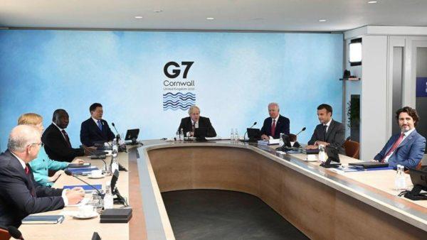Moska nuk do të marrë pjesë në takimin e ministrave të G7 për Afganistanin
