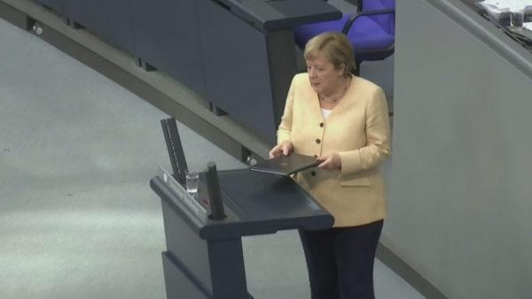 """""""Diga"""" e Berlinit, nga kushtet e Bundestagut për Ramën te shqetësimet e opozitës"""