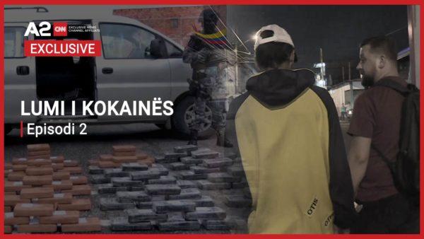 """Lumi i kokainës… Lidhja serbe, Arbër Çekaj dhe """"Gjenerata e Re"""", tentakulat e trafikantëve shqiptarë në Ekuador"""