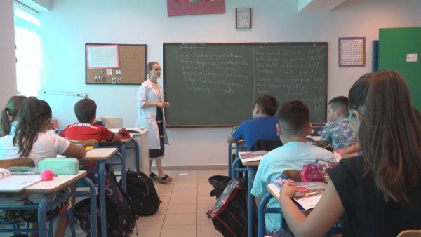 Mësimi plotësues, nxënësit të interesuar për të mbushur mangësitë nga pandemia