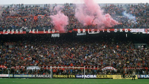 """""""Stadiumet në Serie A hapen me 100% të kapacitetit brenda vitit"""""""