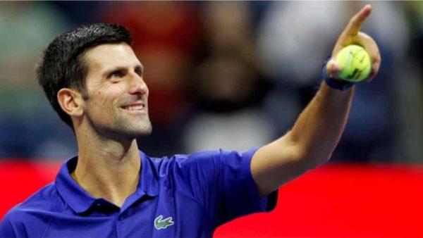 Dy ndeshje larg historisë, Djokovic arrin në gjysmëfinale të US Open