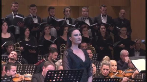 E përjashtojnë nga nata gala, solistja e TKOB akuzon Teatrin për padrejtësi