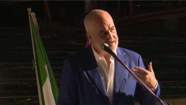 Rama në Itali për tragjedinë e Otrantos, flet për strehimin e afganëve: Mirëpritëm më shumë sesa shtetet e pasura