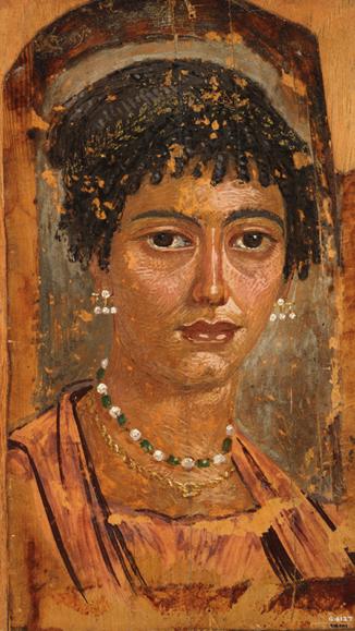Zbulimi i mistereve të portreteve mumie në Egjiptin e lashtë