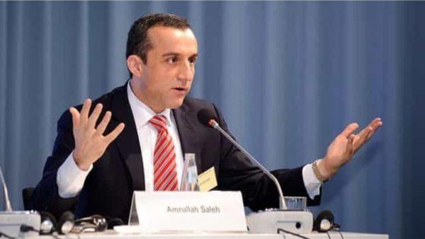 Afganistan, zëra për arratisjen e Saleh në Taxhikistan