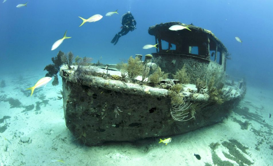 """""""Zhytje në të kaluarën"""", në kërkim të anijeve të skllevërve"""
