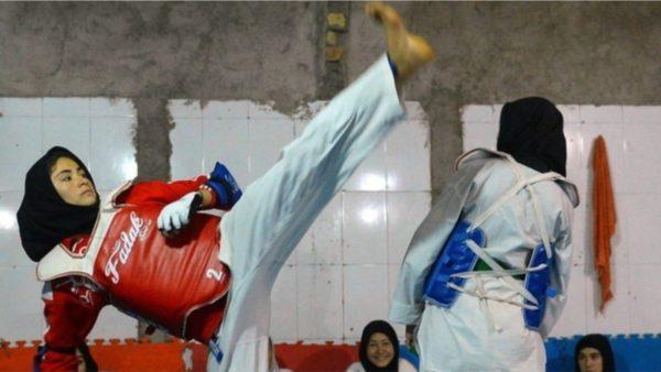 Talebanët u ndalojnë sportin grave: Ekspozon trupat e tyre