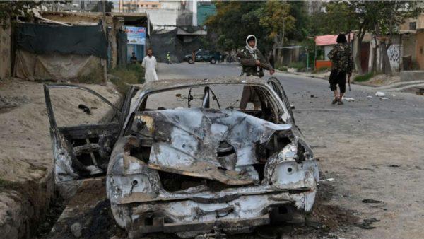 Gjakderdhje në sulmin e fundit të SHBA në Kabul, dyshime për versionin amerikan