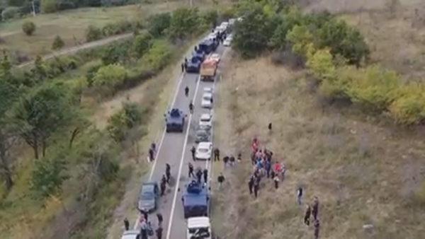 Reciprociteti për targat, Kurti: Automjetet nuk i ndalojmë ne, por protestuesit