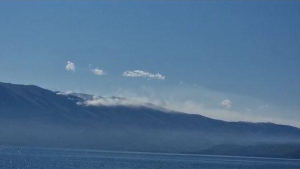 Zgjerohet vatra e zjarrit në Malin e Thatë për shkak të erës