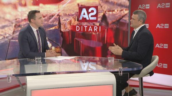 Alban Ylli: Imuniteti i grupit në Shqipëri, pothuajse i paarritshëm, doza e tretë e nevojshme