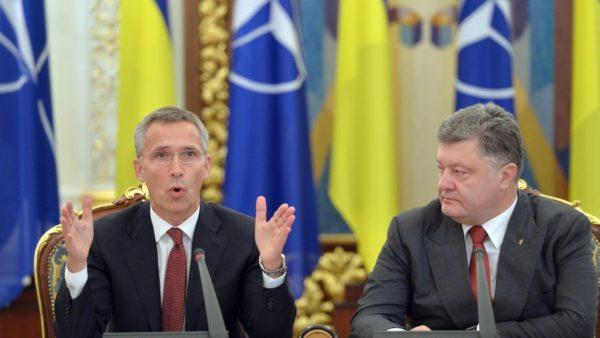 Dëbimi i diplomatëve, NATO: Reagim ndaj aktiviteteve malinje, Rusia: Rrezikon shpresat për dialog